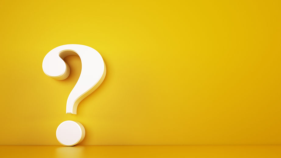 What is bankruptcy - question mark