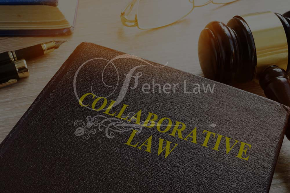 Family Law Lawyer in St. Petersburg Florida - Feher Law Firm