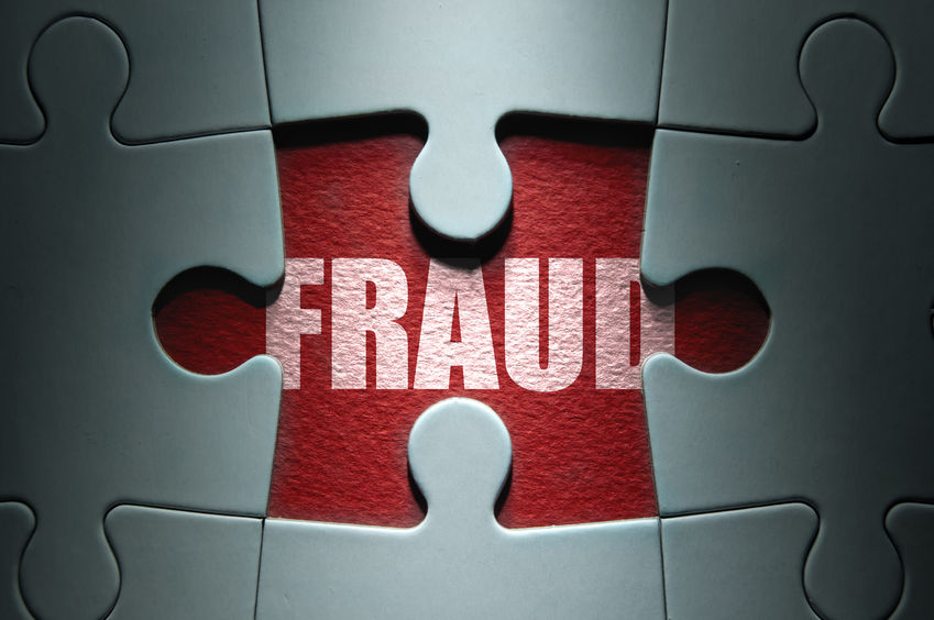 bankruptcy and actual fraud